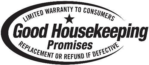 Goodhousekeeping Promise